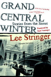 Grand Central Winter Cover