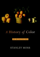 A History of Color Cover