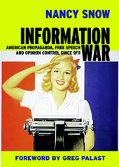 Information War Cover