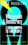 Microradio & Democracy