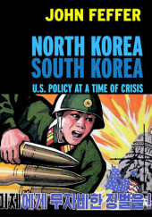 North Korea/South Korea Cover