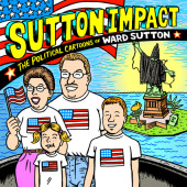 Sutton Impact Cover