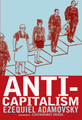 Anti-Capitalism Cover