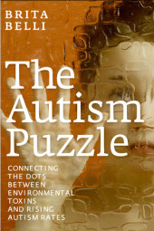 The Autism Puzzle Cover