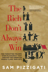 The Rich Don't Always Win Cover