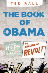 The Book of Obama Cover