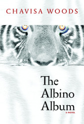 The Albino Album Cover