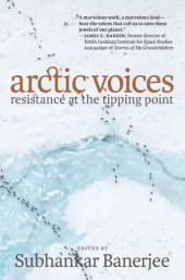 Arctic Voices Cover
