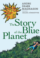 The Story of the Blue Planet Cover