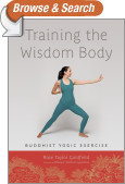Training the Wisdom Body