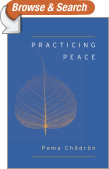Practicing Peace (Shambhala Pocket Classic)