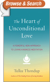 The Heart of Unconditional Love