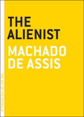 The Alienist Cover