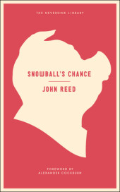 Snowball's Chance Cover