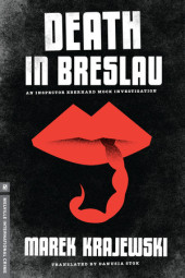 Death in Breslau Cover