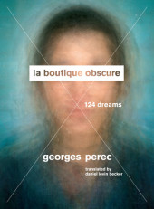 La Boutique Obscure Cover