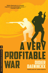 A Very Profitable War Cover