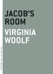 Jacob's Room Cover