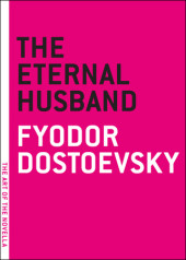The Eternal Husband Cover