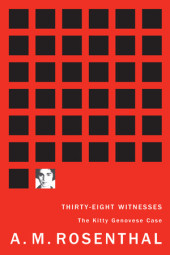 Thirty-Eight Witnesses Cover