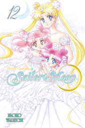 Sailor Moon 12 Cover
