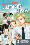 Attack on Titan: Junior High 2