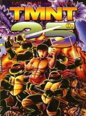 Teenage Mutant Ninja Turtles, 25th Anniversary Edition