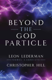 Beyond the God Particle Cover