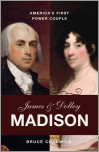 James and Dolley Madison