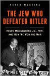 The Jew Who Defeated Hitler