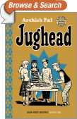 Archie's Pal Jughead Archives Volume 1