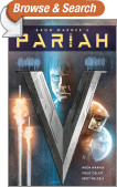 Pariah Volume 3