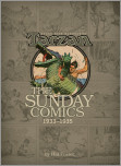 Edgar Rice Burroughs' Tarzan: The Sunday Comics Volume 2: 1933-1935