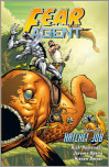 Fear Agent Volume 4: Hatchet Job (2nd Edition)