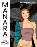 The Manara Library Volume 6
