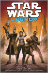 Star Wars Legacy II Volume 4: Empire of One