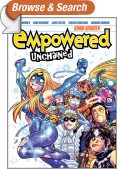 Empowered Unchained Volume 1