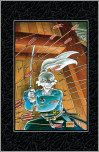Usagi Yojimbo Saga Volume 1 Limited Edition