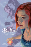 Buffy: Season Nine Library Edition Volume 2