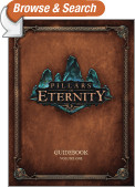 Pillars of Eternity Guidebook Volume One