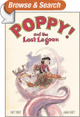 Poppy and the Lost Lagoon
