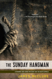 The Sunday Hangman Cover