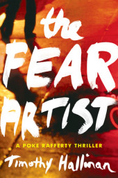 The Fear Artist Cover