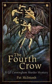 The Fourth Crow Cover