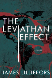 The Leviathan Effect Cover