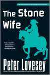 The Stone Wife (Peter Diamond #14)