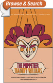 The Puppeteer (Commissario Trotti #2)