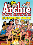 Archie Comics Spectacular: Summer Daze