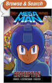 Mega Man 8: Redemption