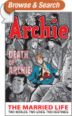 Archie: The Married Life Book 6
